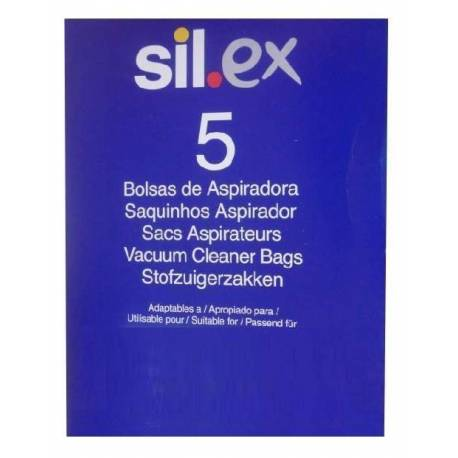 OFERTA Saquinhos Aspidaror apropiado para MOULINEX Clean 450