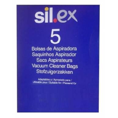 OFERTA Saquinhos Aspidaror apropiado para MOULINEX Clean 600