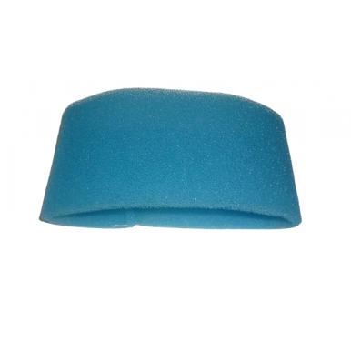 Filtro Deposito Espuma Azul Polti Lecologico Lecoaspira