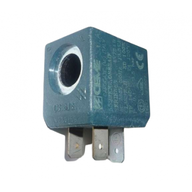 BOBINA ELECTROVALVULA 220 V/50 HZ 6W