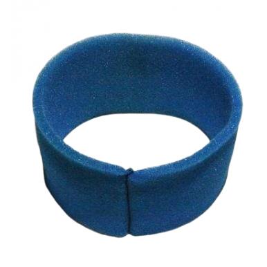 Oferta Filtro Espuma Azul Polti Lecologico