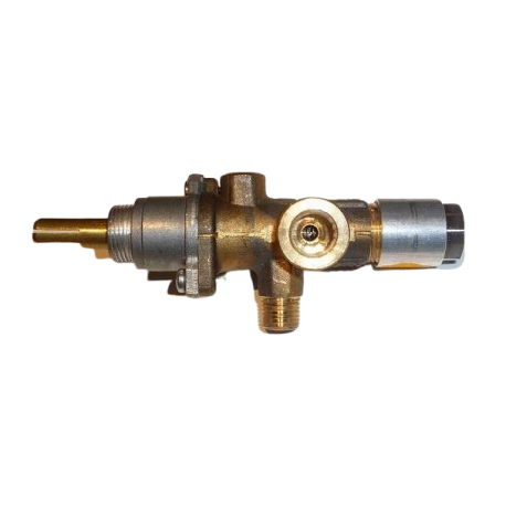 Valvula Reguladora de gas Brasero Domaco