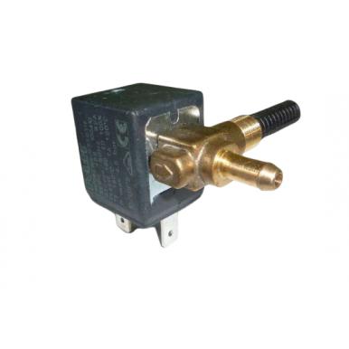 Electrovalvula con microfiltro 1/8 4w centro de planchado vaporella Polti varios modelos