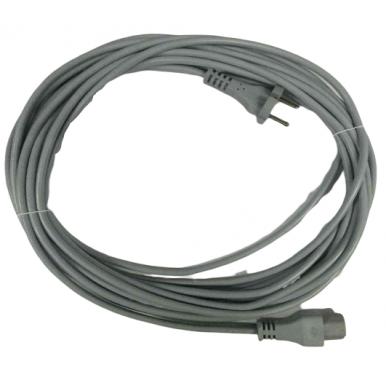Cable completo para aspirador Nilfisk series GD / GSD