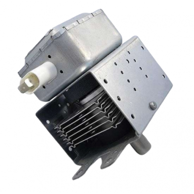 Magnetron modelo A-650 IH válido para horno microondas marcas PANASONIC / WHIRPOOL