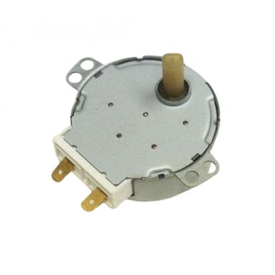 Motor para plato giratorio de horno microondas 1 chafan eje corto estándar tipo Muolinex