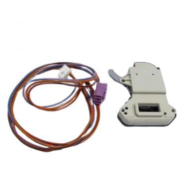 Bloca Puerta, Cierre Electrico Lavadora AEG series 570, 580, 581, 600