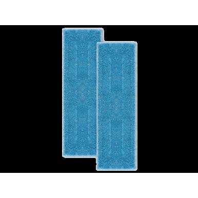 Kit 2 Paños Microfibra Polti Moppy PAEU0342