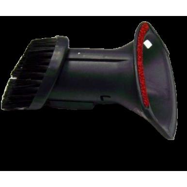 Cepillo aspirador con doble función mueble tapicería 35 mm