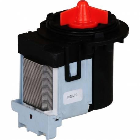 Bomba de desague para lavadora y lavavajillas AEG, ELECTROLUX, ZANUSSI