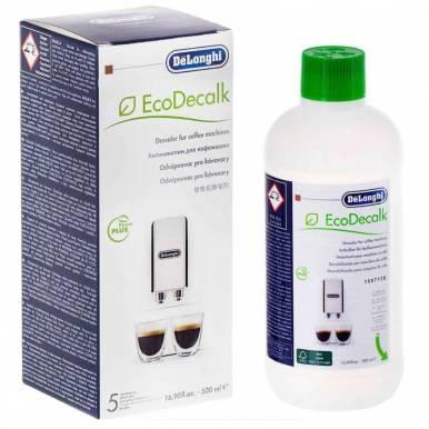 EcoDecalk 500ML Descalcificante Delongui