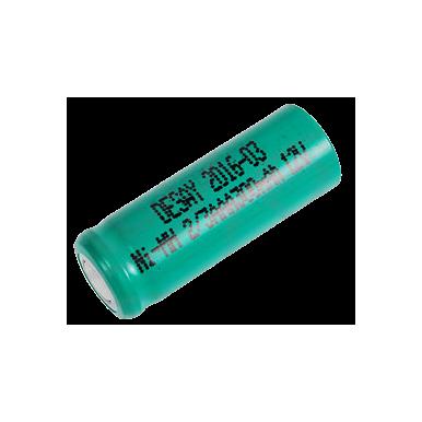 Bateria NI-Mh 300 Mha 1,2V para calentador Fagor FEG-11D PLUS B
