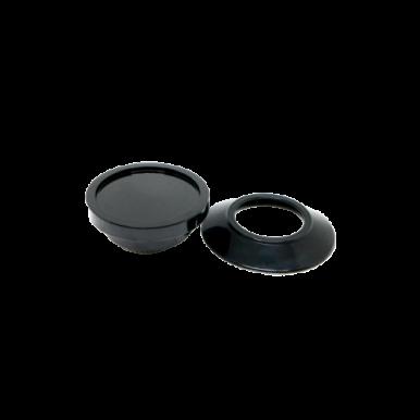 Conjunto pomo y disco para baterías Magefesa modelo L-2000