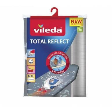 Funda tabla plancha Total Reflect Vileda Universal