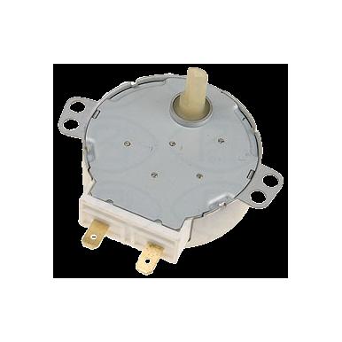Motor para plato giratorio de horno microondas AC 21V tipo Samsung