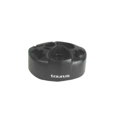 Base de carga Cortapelos Afeitadora Taurus Hipnos Power