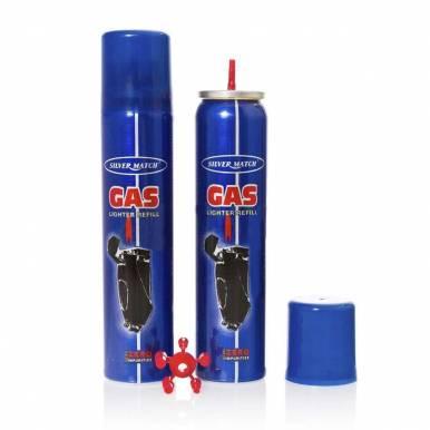 Recarga de Gas para Soplete de Cocina, Cocina de Gas Portatil y Mechero
