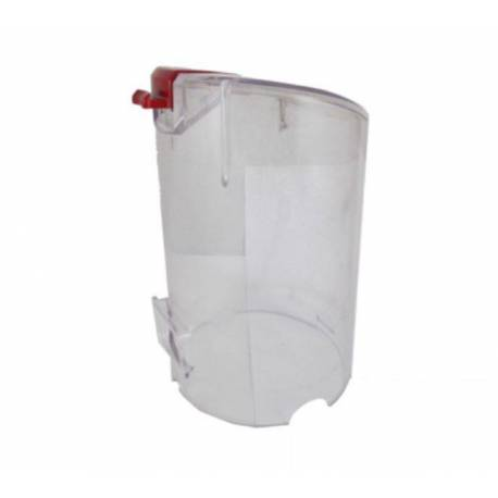 Depósito Polvo Aspirador Mellerware Rider Lithium