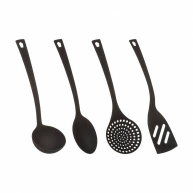 Kit 4 Utensilios de Cocina