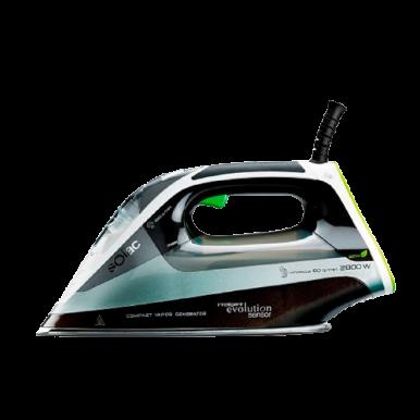 Plancha Solac Intelligent Evolution Sensor CVG9512