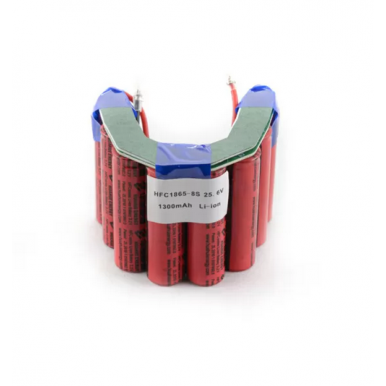 Bateria Aspirador Escoba Unlimited Lithium 25.6