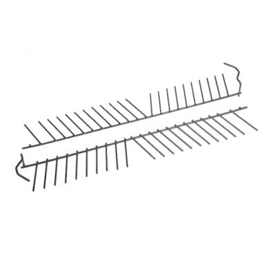 Rejilla de inserccion sujeta platos Lavavajillas Bosch