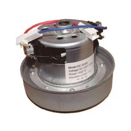 Motor de vácuo