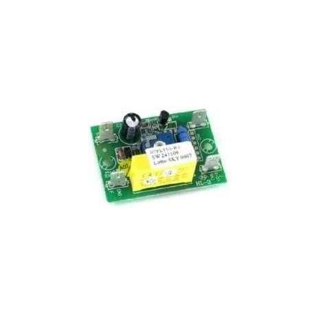 Módulo Eletrônico ou Placa Eletrônica Polti