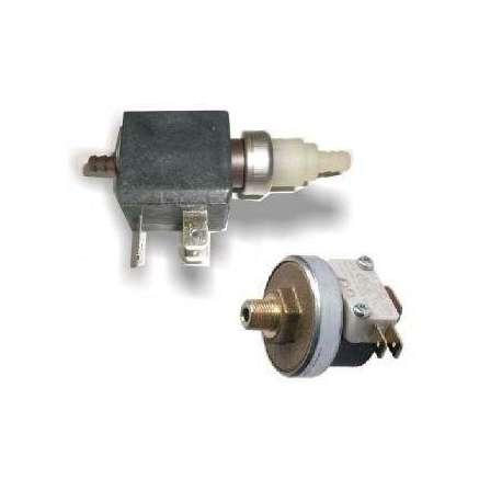 interruptor de pressão / Bombas de vibração para Centros de engomar