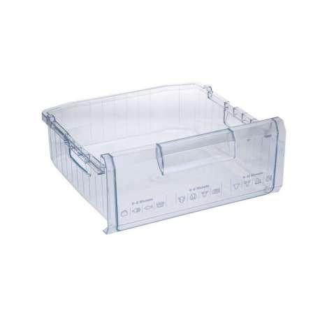 Gavetas de geladeira