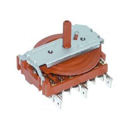 Seletor Interruptor de Forno Elétrico