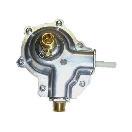 Cuerpo  Agua Calentador Agua / Gas