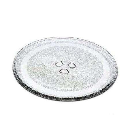 Prato para forno microondas