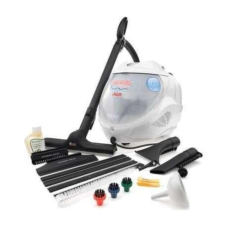 Cepillos y Accesorios de Limpieza con vapor