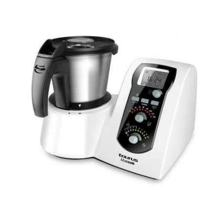 Robot de Cocina, Cortafiambres, Panificadora