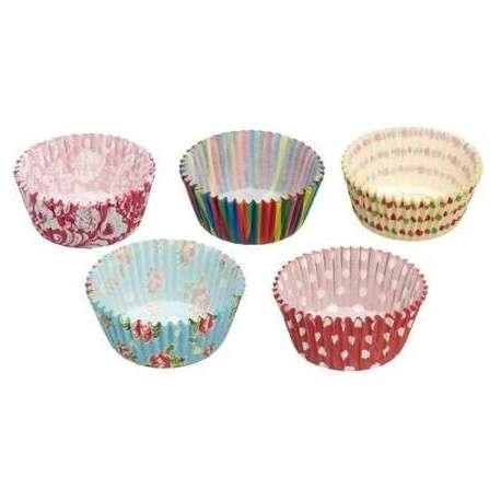 Moldes para Cupcakes